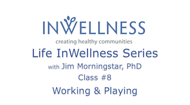Life InWellness Series Class 8