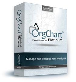 orgchart platinum software