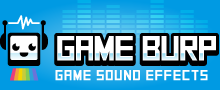 GameBurp Logo