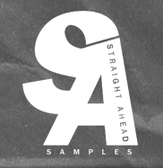 Straight Ahead Samples