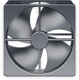 HDD Fan Control Logo
