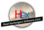 Heat Exchangers Software