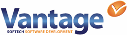 Vantage Softech Limited logo